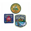Filter017 Outdoor Patch Set Fishing/Outdoor A-B
