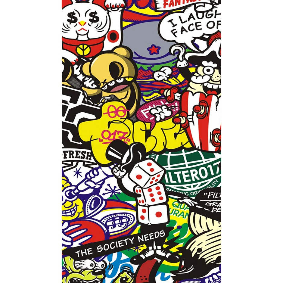 Filter017 Download Wallpaper-2 voor i-Phone