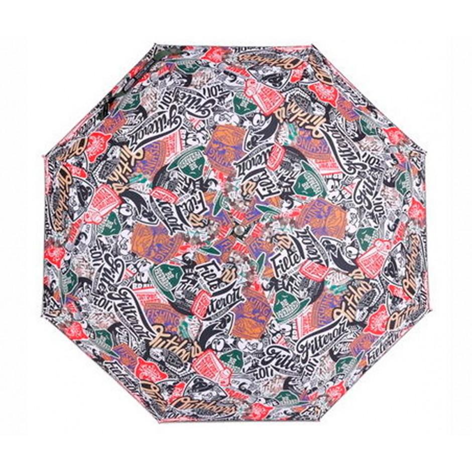 Filter017 EVA-01 Umbrella