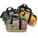 Solidarity Traveling Bag