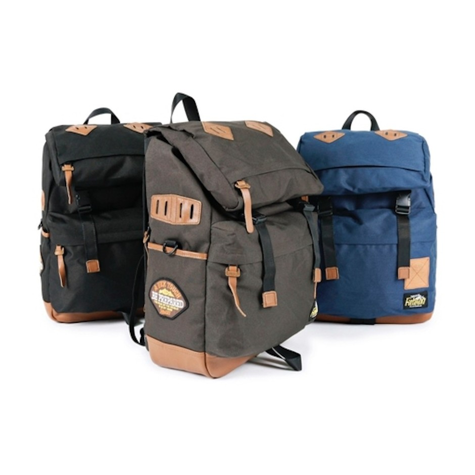Classic Outdoor Leisure BackPack