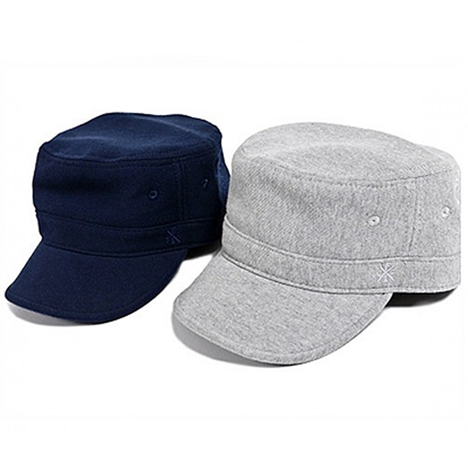 Military Logo Hat