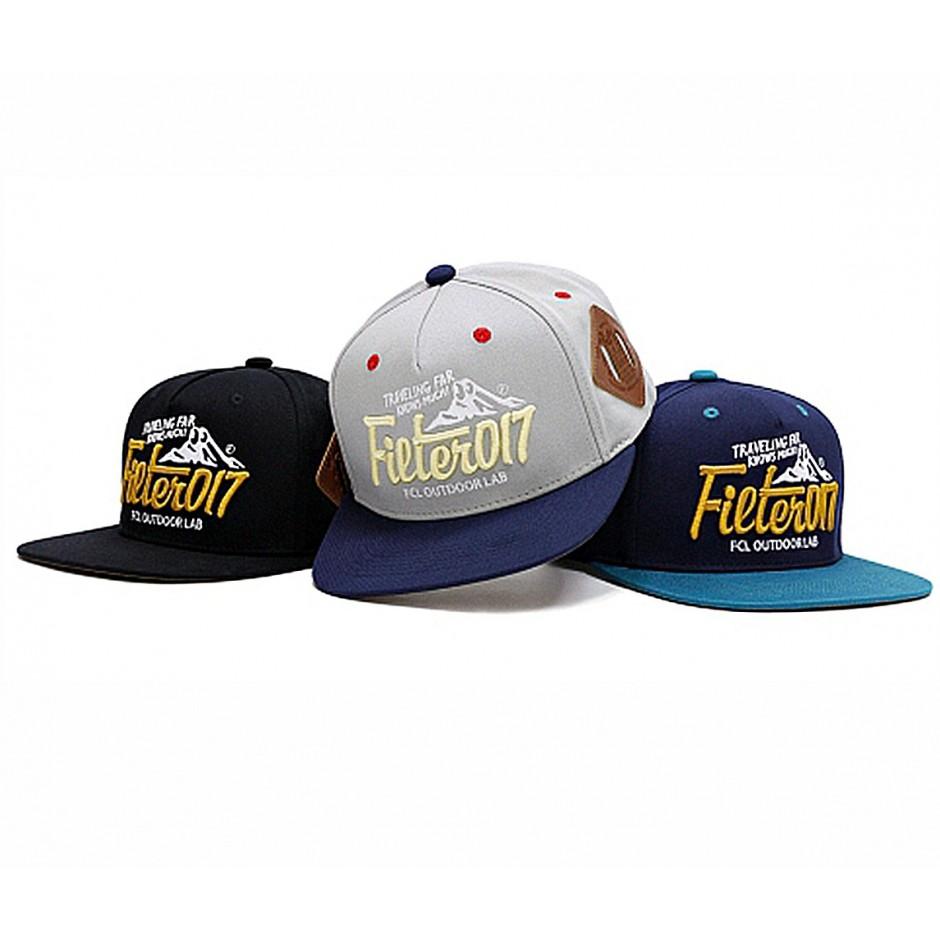 Outdoor Logo Work CAP