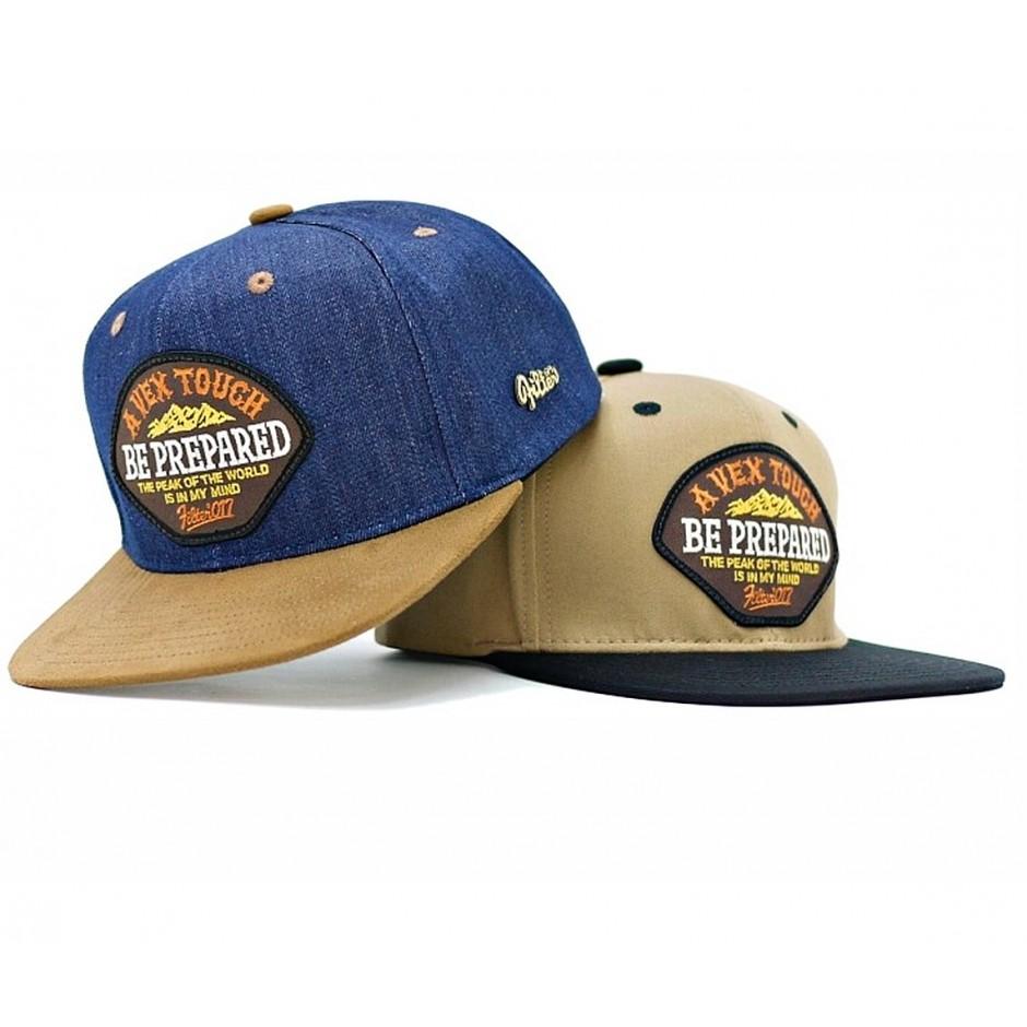 Outdoor Patch Snapback CAP