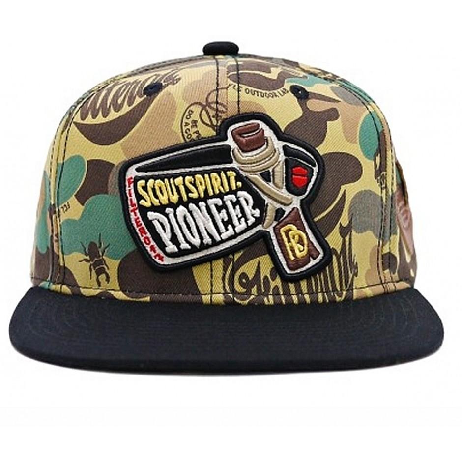 Pioneer Snapback CAP