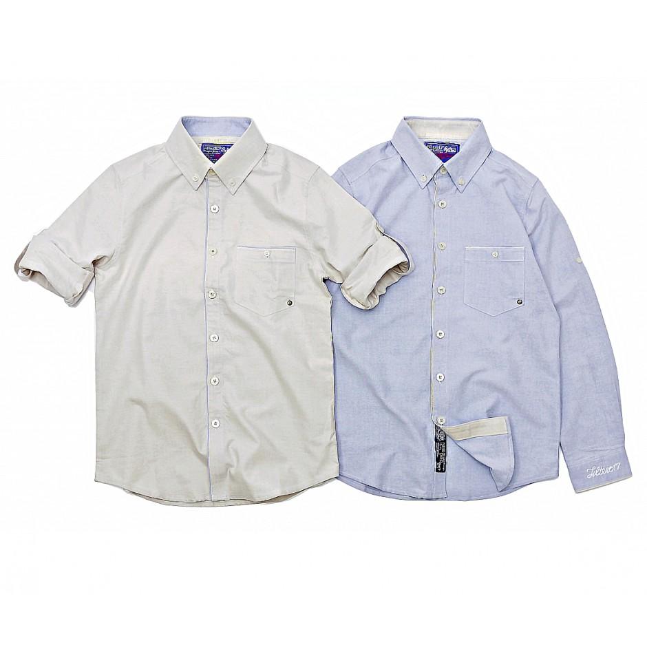 Filter017 Shirt Oxford